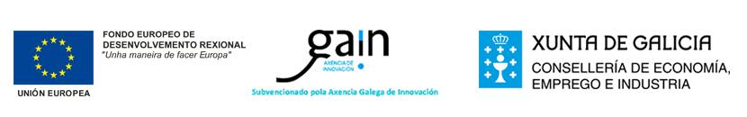Logotipo Conecta Peme GAIN