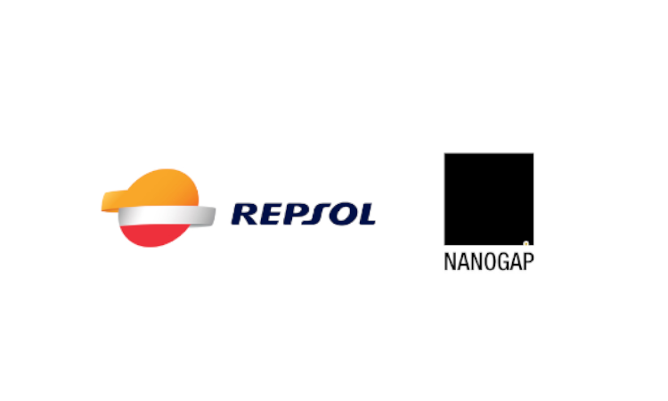 Repsol expands its participation in NANOGAP through a significant capital increase